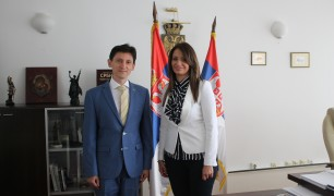 Solid justice sector cooperation between Ukraine and Serbia