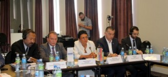 Educational Seminar for Judges for Enforcement of Criminal Sanctions
