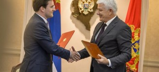Successful cooperation between the ministries of justice of Serbia and Montenegro