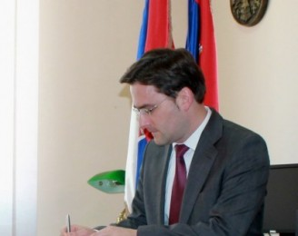 First Public Notaries in Serbia Appointed