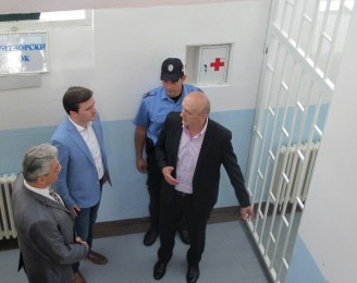 Selakovic: Prisons capacities significantly improved